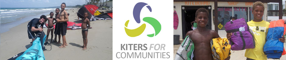 Kiters 4 Communities